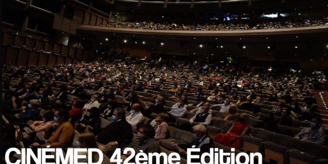 Montpellier, ouverture du 42ème Cinémed où le cinéma nous questionne