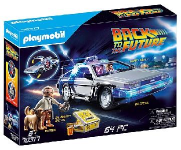 Playmobil – Des univers à retrouver et à collectionner