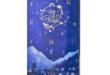 Le calendrier de l'Avent Comptoir Français du Thé 2020 – Féerie de Noël