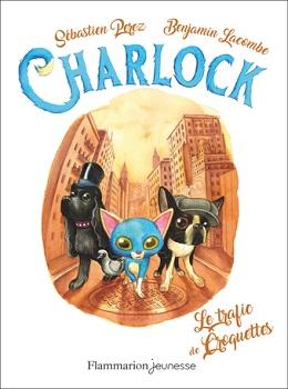 charlock-trafic-croquettes-flammarion