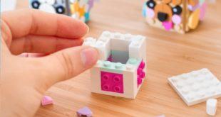 cheerz x LEGO DOTS