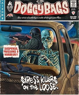 DoggyBags – Saison 2, tome 16