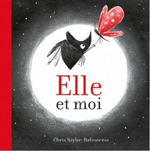 Elle et moi – Un album coup de cœur des éditions Kaléidoscope
