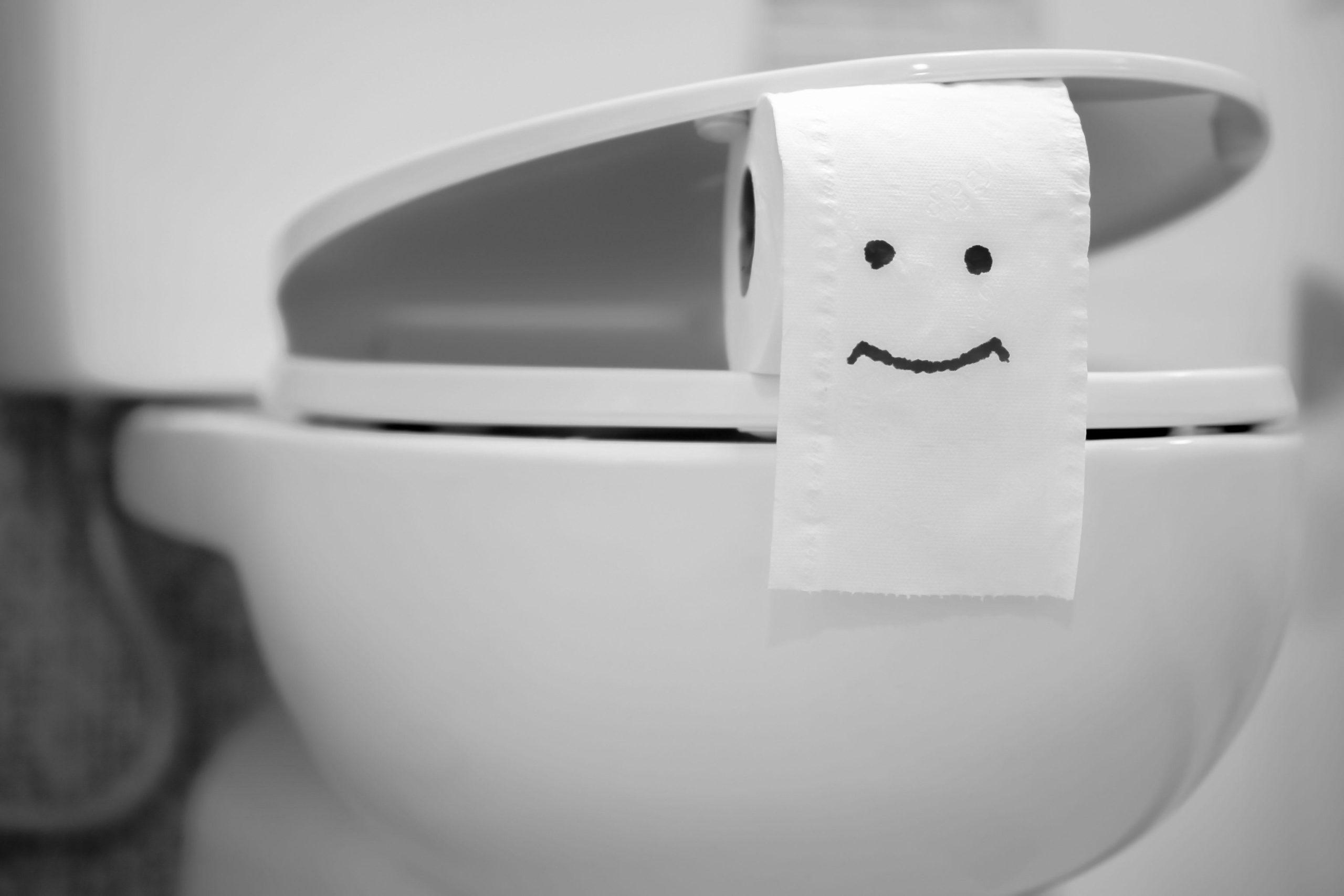 fabriquer du papier toilette