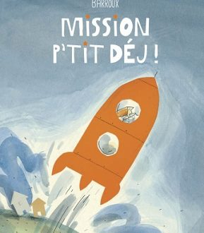 Kaléidoscope – Mission P'tit Déj!