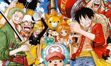 One Piece: le plus grand manga de tous les temps ?