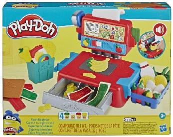 Play-Doh – La caisse enregistreuse