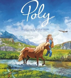 Poly, la bande dessinée du film
