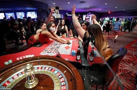 Comment la roulette est-elle devenue la reine du casino ?