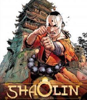 Shaolin – L'enfant du destin