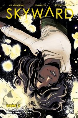 skyward-t2-naissent libellules-hi-comics