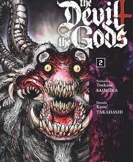 The devil of the gods – Tome 2