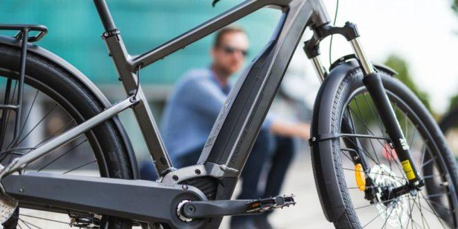Guide pour choisir un vélo à assistance électrique