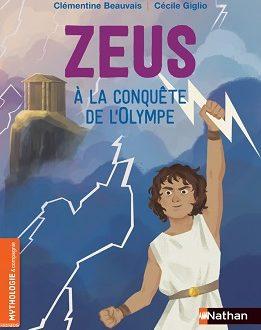 Mythologie & Compagnie – Trois nouveaux titres à découvrir