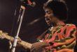 Jimi Hendrix Variations : Une biographie unique sur un artiste hors norme