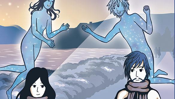 Les secrets de notre conscience, de David Perroud et Helen Mc Geachy