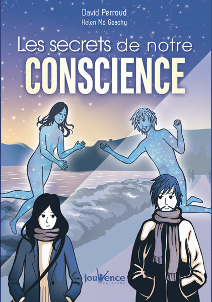 Les secrets de notre conscience, c'est l'histoire de deux individus qui, a priori, n'ont rien en commun, mis à part peut être l'envie de vivre une belle histoire d'amour.