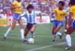 Maradona n'est plus: mort du Dieu du football