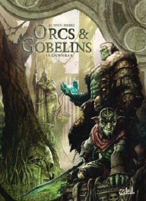Orcs-et-gobelins-t10-Dunnrak-soleil