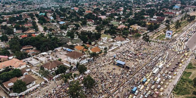 Investir en République Démocratique du Congo
