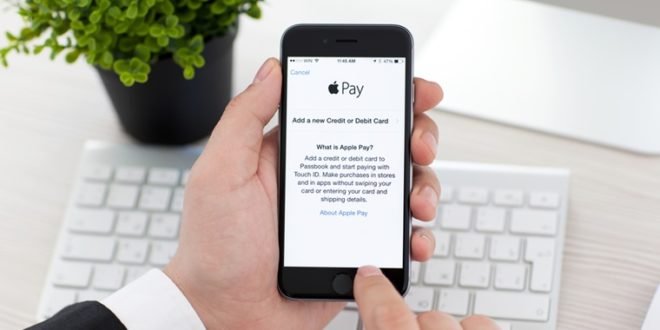 Apple Pay, comment ça marche ?