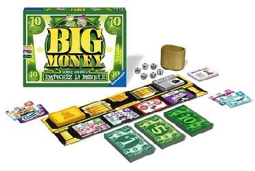 big-money-jeu-societe-ravensburger-contenu