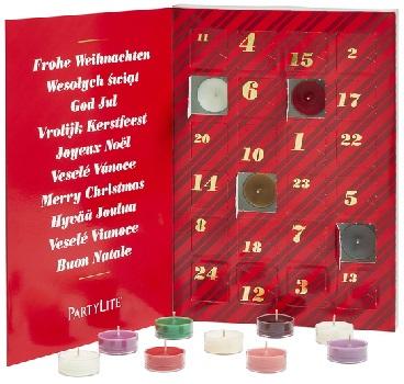 calendrier-avent-2020-partylite-ouvert-bougies-fragrances
