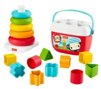 Fisher-price – Des jouets pour des moments de bonheur et de partage