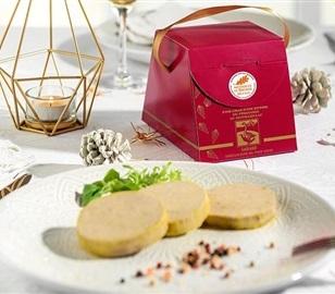 Godard – Des fêtes authentiques avec des produits du Périgord