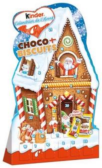 kinder-calendrier-avent-choco-biscuits-nouveauté