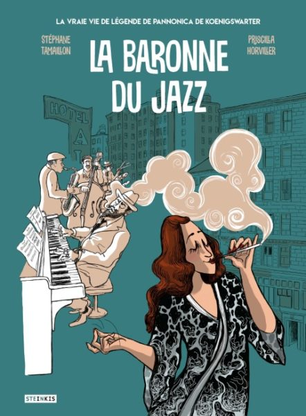 la-baronne-du-jazz-steinkis