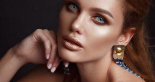 lentille de contact bleu Chiara Lens