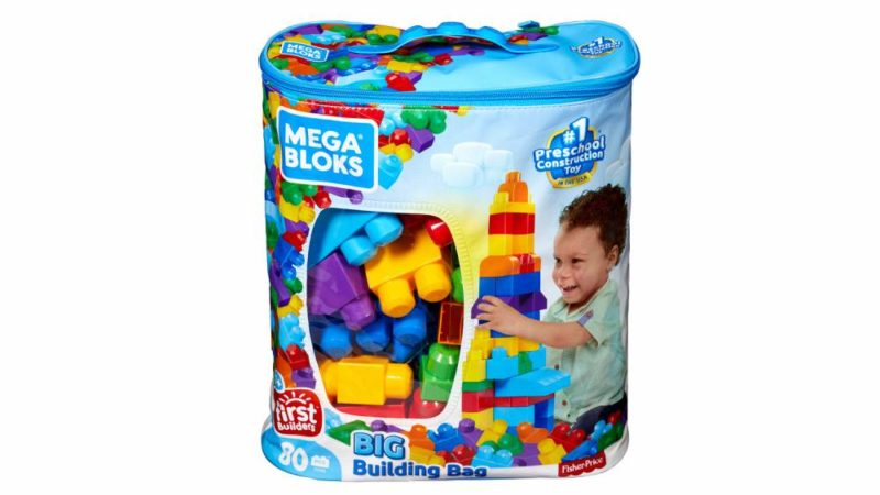 Mega Blocks®