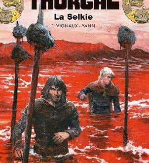 Thorgal, tome 38, La Selkie