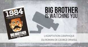 1984-George-Orwell-editions-du-rocher