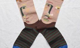 Bonne-Maison-chaussettes-visage-chataigne