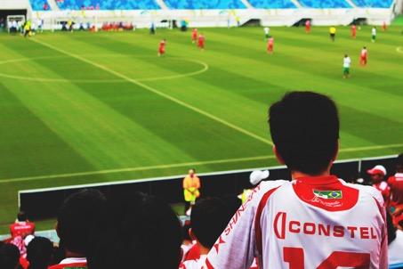 L'impact du football professionnel sur l'environnement : l'avis de Gilles Berdugo