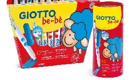 Giotto-bebè-feutres-pack