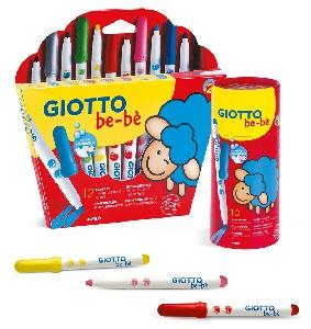 Giotto-bebè-feutres-pack