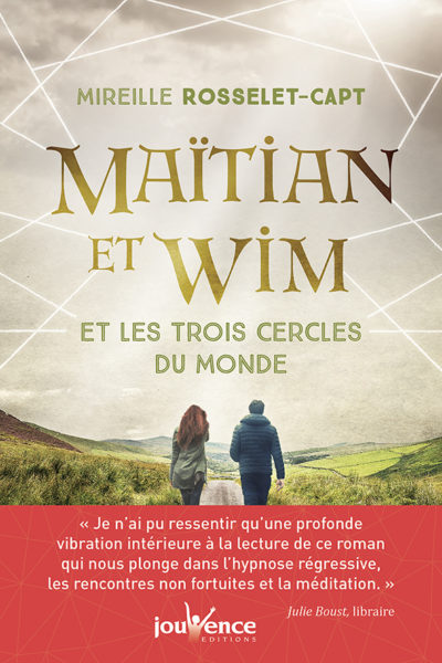 Maïtan et Wim se retrouvent l'un et l'autre, a priori par hasard, dans un centre hors du commun en Irlande.