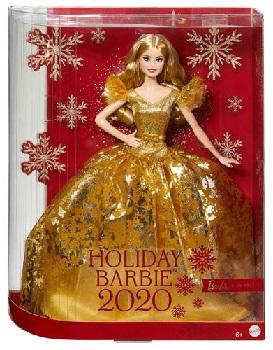 Mattel-Barbie-Joyeux-Noel-2020