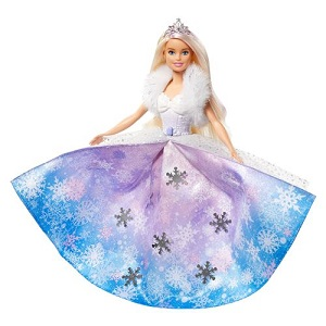 Mattel-Poupee-Barbie-Princesse-Flocons-Dreamtopia