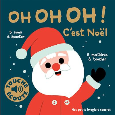 Oh Oh Oh ! C'est Noël