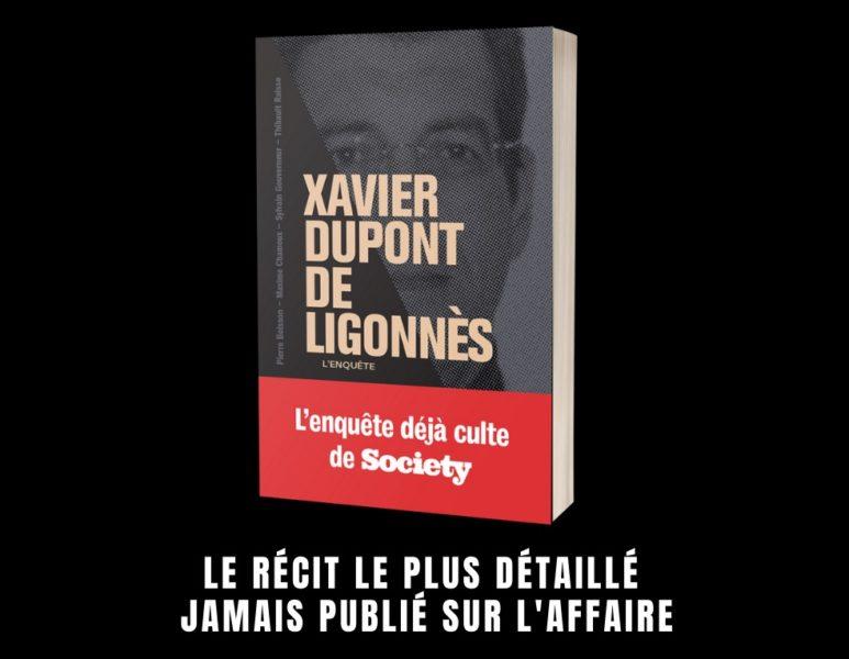 Dupont de Ligonnès: l'enquête de Society va être adaptée en série