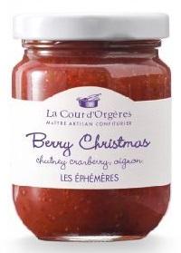 cour-Orgères-chutney-berry-christmas