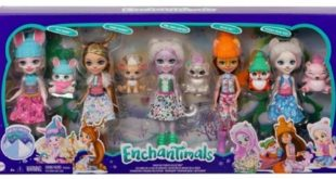 enchantimals-coffret-vallee-enneigee-mattel