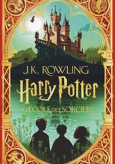 Harry Potter à l'école des sorciers – La nouvelle édition collector