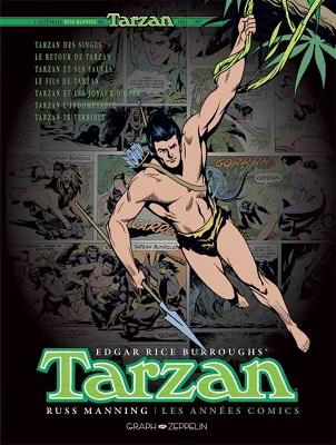 integral-russ-manning-tarzan-les-annees-comics-graph-zeppelin