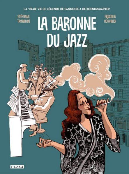 la-baronne-du-jazz-couv