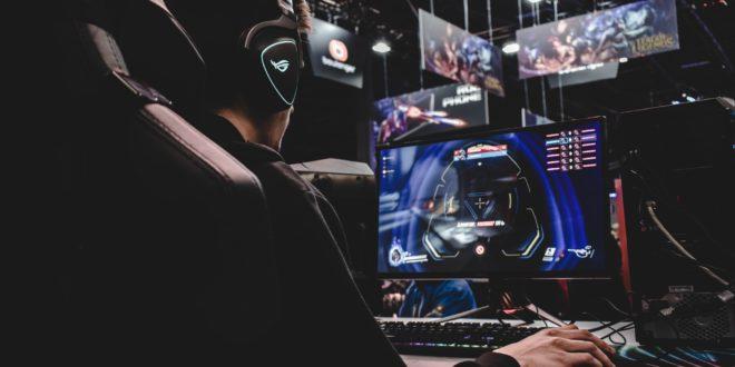 Le business autour des tournois des jeux vidéo
